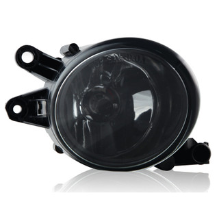 2002-2005 Audi A4 Right Replacement Fog Light - Clear