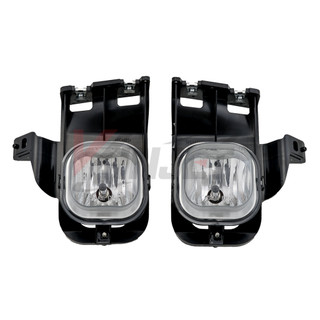 2006-2007 Ford Ranger (Not Compatible with STX) Fog Light - Clear