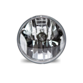 2007-2011 Ford Mustang (Shelby GT500 Only) Left/Right Replacement Fog Light - Clear