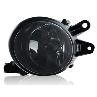 2002-2005 Audi A4 Left Replacement Fog Light - Clear