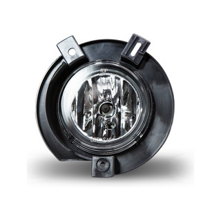 2002-2005 Ford Explorer Left Replacement Fog Light - Clear