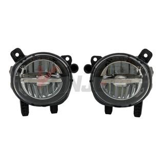 2015-2017 BMW 3 Series Sedan/Wagon LED Fog Light - Clear
