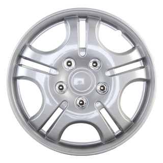 15 inch Universal Lacquer Wheel Cover Set of 4 1