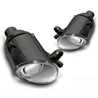 2001-2005 Volkswagen Passat Fog Lights - Clear