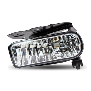 2002-2006 Cadillac Escalade Left Replacement Fog Light - (Clear)