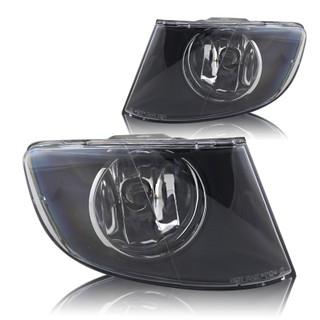 2007-2011 BMW 3 Series Coupe E92/E93 convert non sprt pkg Fog Light - Clear