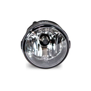 2012-2013 Infinti M35h Aftermarket Left/Right Replacement Fog Light - (Clear)