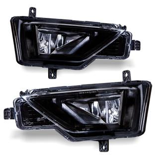 17-18 Volkswagen Golf Alltruck Fog light - Clear