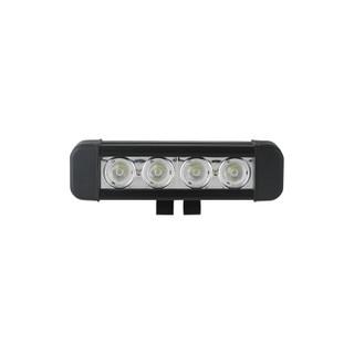 9 inch Rectangular 40W Heavy Duty High Powered LED Work Lights SPOT BEAM