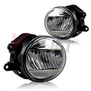 2014 Lexus IS F LED Fog Lights - Clear