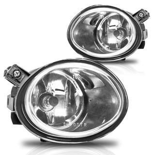 00-03 BMW M5 Series Fog Lights - (Clear)