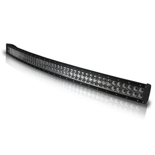 """50"""" 288W Off Road Cruved LED Light Bar - (Combo)"""