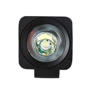 2 inch 10W Square Mini Auxiliary Work Lights SPOT BEAM