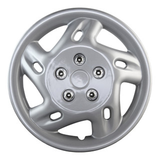 15 inch Universal Lacquer Wheel Cover Set of 4