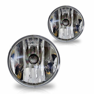 2010 Pontiac G6 Fog Lights - Clear