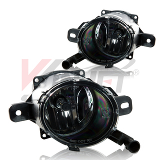 2015 Chevy SS Fog Lights - Clear