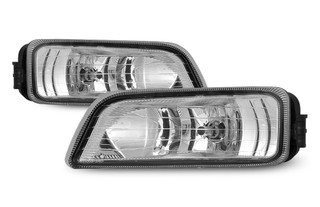 03-06 Honda Accord 4Dr Fog Light Clear (W/ Wiring Kit) Asia model only