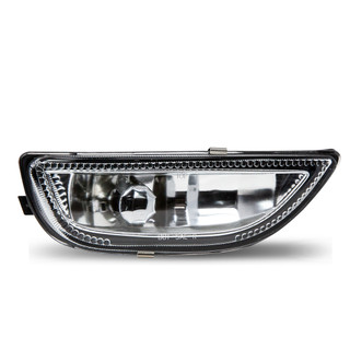 2001-2002 Toyota Corolla Right Replacement Fog Light - (Clear)