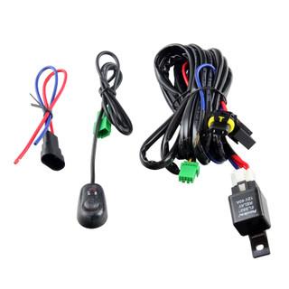 Universal LED 1 Plug Wiring Kit