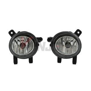 2014 BMW 4 Series Coupe/Convertible Fog Light - Clear