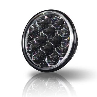 "5"" Round 36W Super Duty High Powered LED Work Lights - (Spot)"