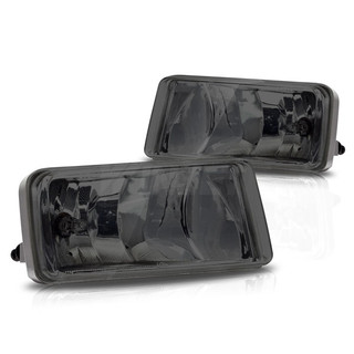2007-2011 Chevrolet Avalanche (W / Off Road Package) Fog Light - Smoke