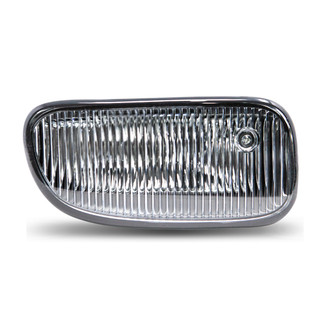 1999-2003 JEEP GRAND CHEROKEE Right Replacement Fog Light - Clear
