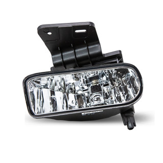 2000-2006 Chevrolet Tahoe Left Replacement Fog Light - Clear
