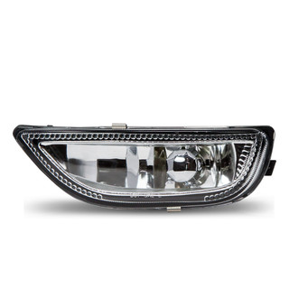2001-2002 Toyota Corolla Left Replacement Fog Light - (Clear)