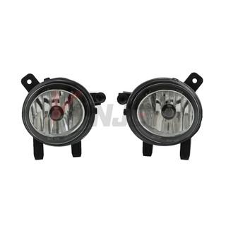 2012-2014 BMW 3 Series Sedan/Wagon Fog Light - Clear