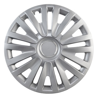 15 inch Universal Lacquer Wheel Cover Set of 4 3