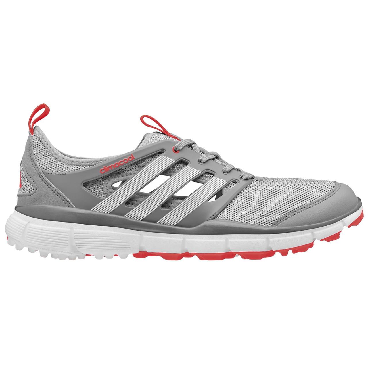 new products 33bd5 c2f5f Adidas ClimaCool II Women's Golf Shoe