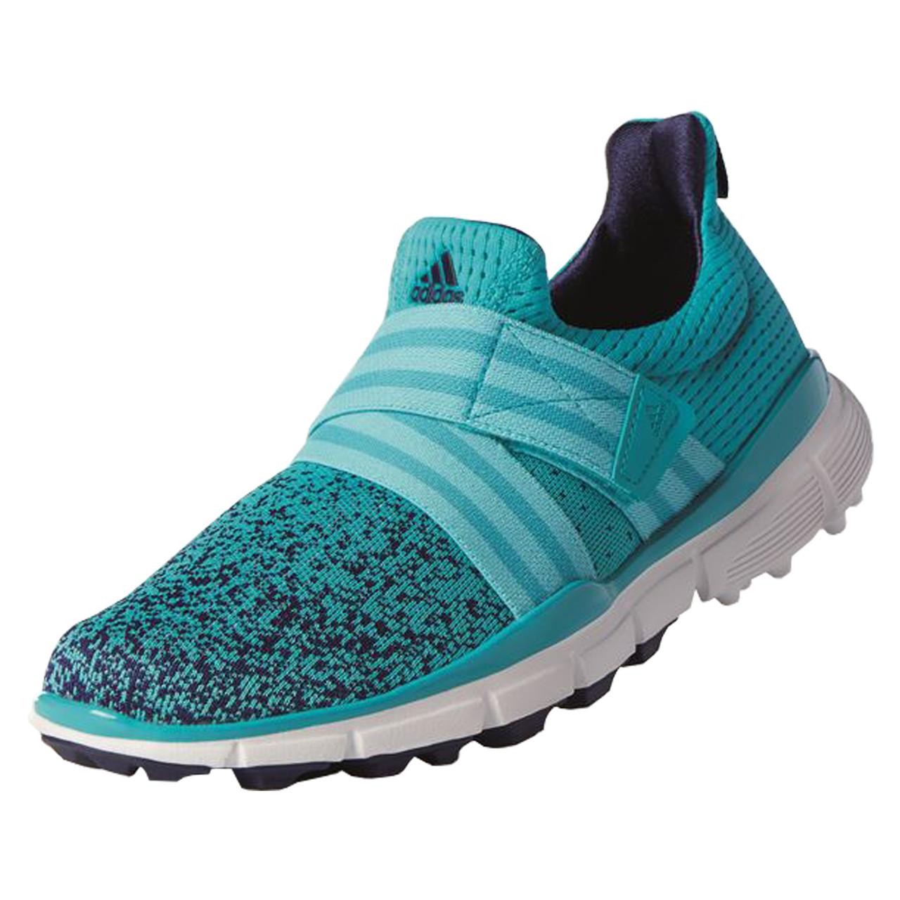 online retailer 7bae0 30a7b Adidas ClimaCool Knit Women's Golf Shoe
