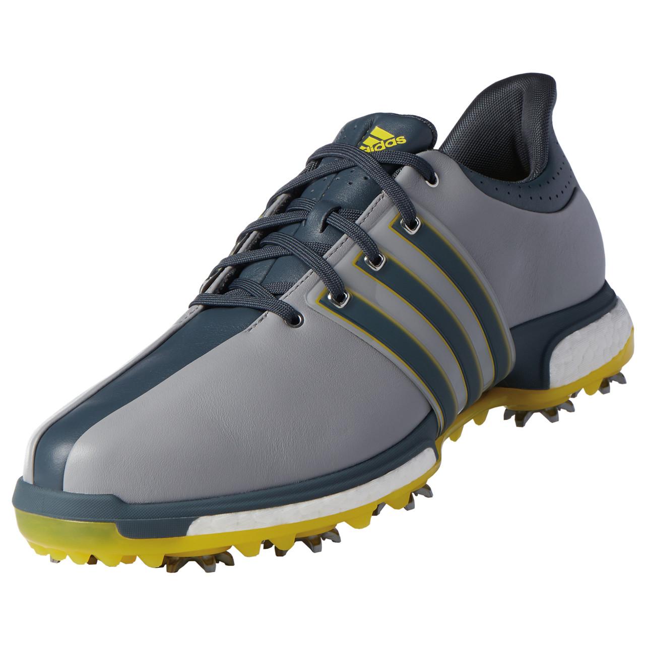 pas cher pour réduction 7572d d5b52 Adidas Men's Tour 360 Boost Golf Shoe