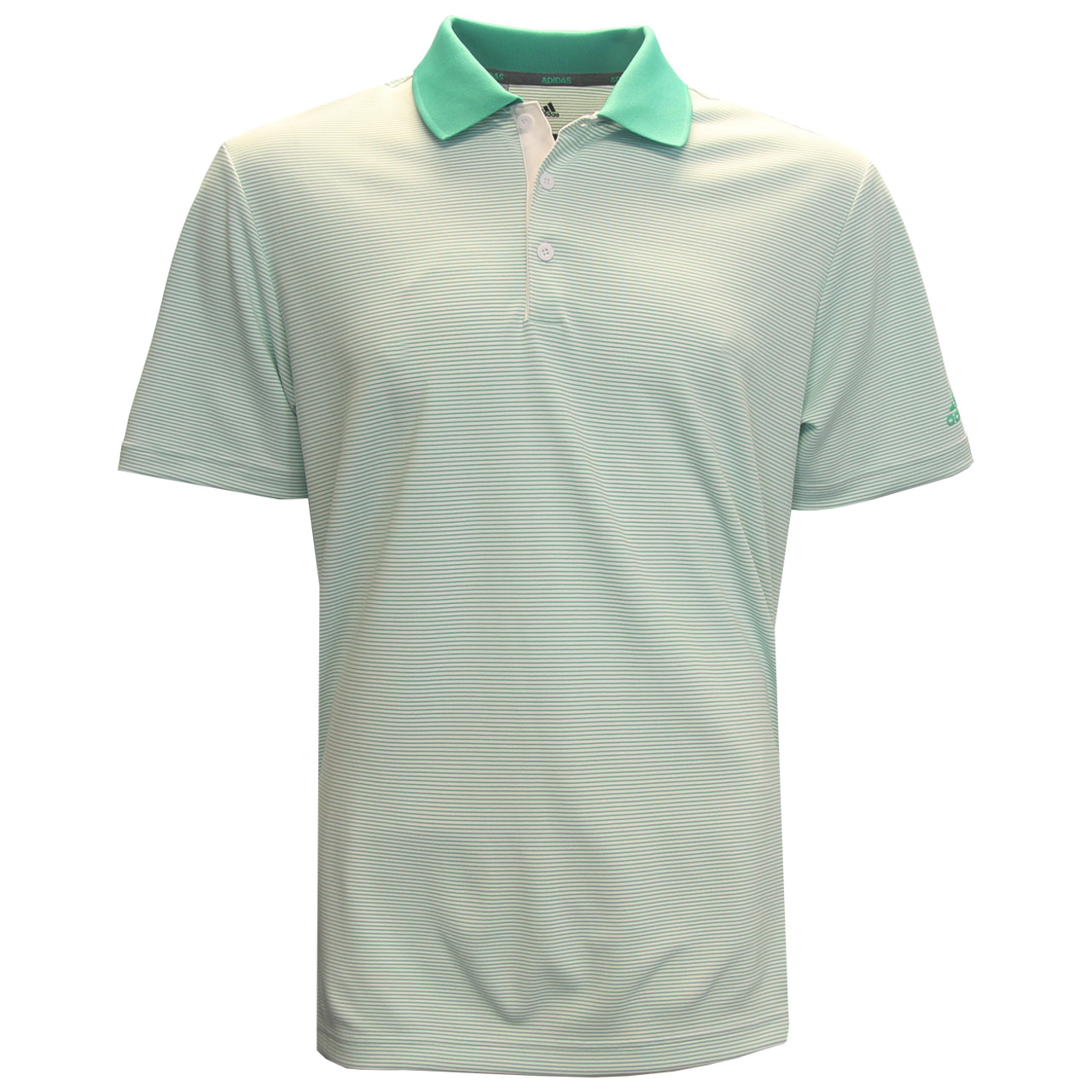 adidas polo golf shirt