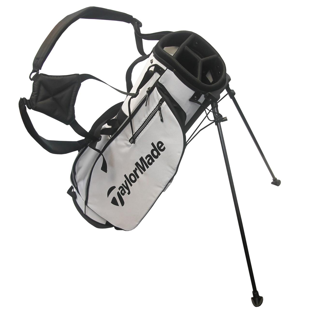 Taylormade Golf Bag >> Taylormade Golf Stand Bag 5 0