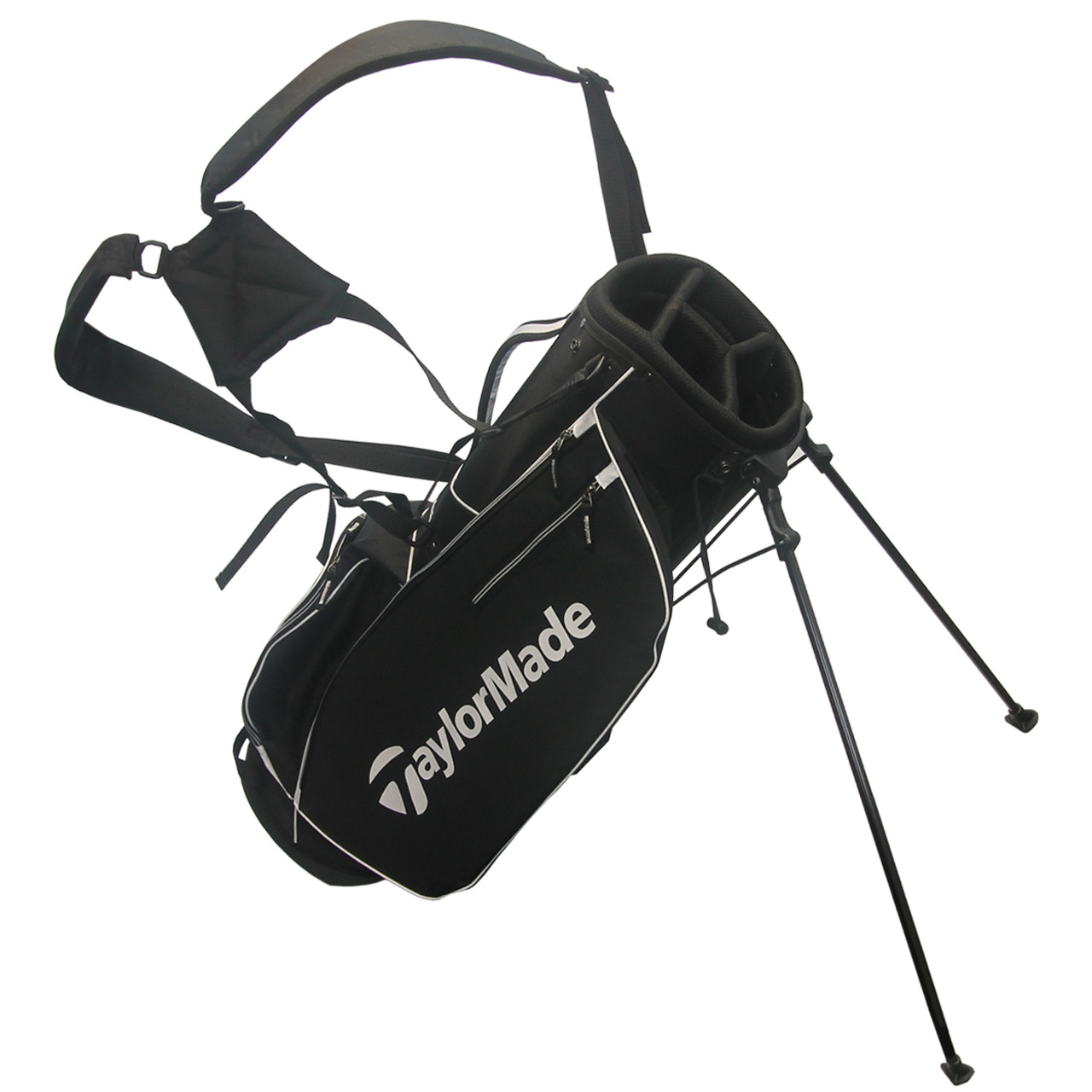Taylormade Golf Bag >> Taylormade Golf Stand Bag 5 0 Golfetail Com