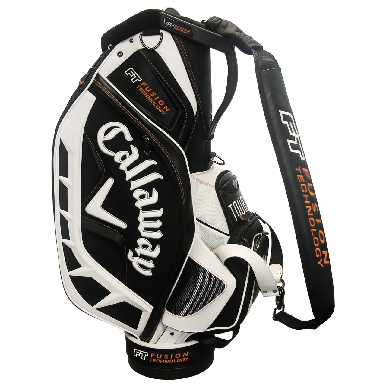 Callaway Fusion Golf Staff Bag