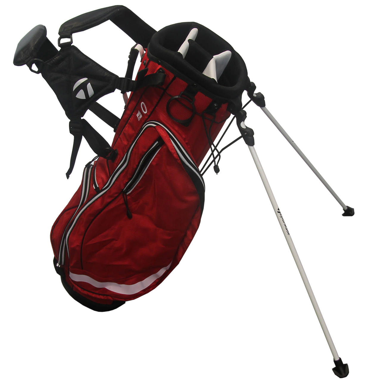 Taylormade Golf Bag >> Taylormade Golf Team Stand Bag Golfetail Com