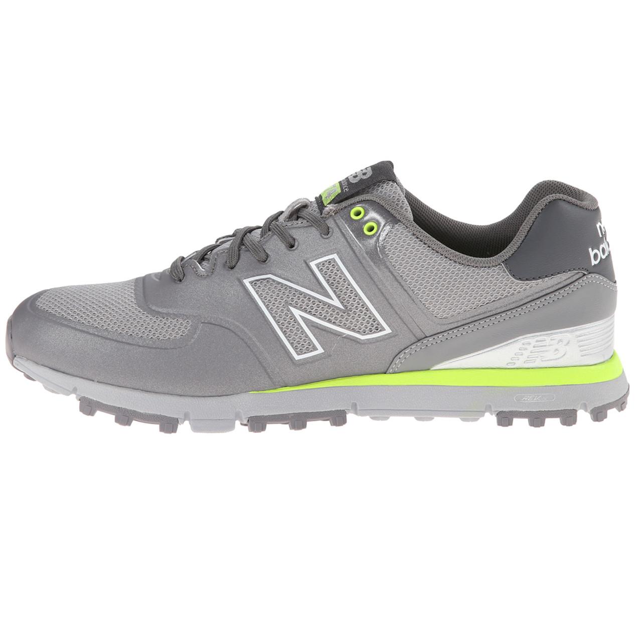 beste website Exklusive Angebote diversifiziert in der Verpackung New Balance NBG574B Spikeless Golf Shoes