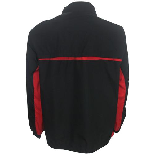 f766dc769 Reebok Men s Express II Water-Resistant Wind Jacket - GolfEtail.com