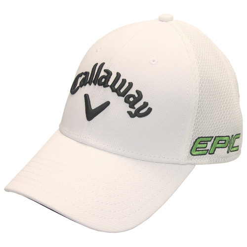54a13f47a3e Callaway Golf Epic Tour Fitted Hat - GolfEtail.com