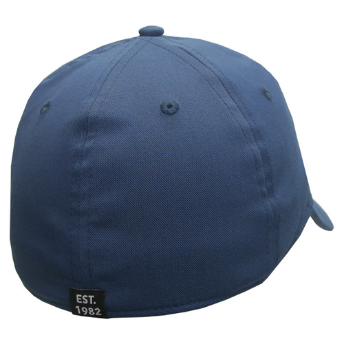 ce475f78c2c Callaway Golf CG 82 Fitted Hat - GolfEtail.com