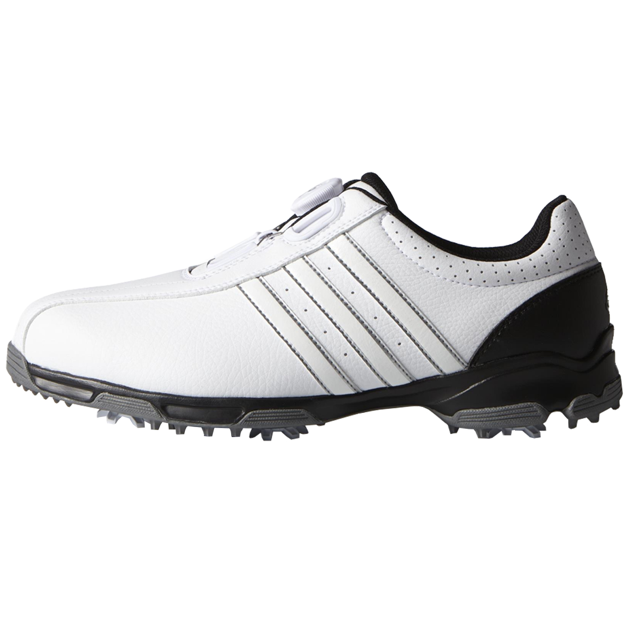 huge discount 7f3a3 f388e Adidas 360 Traxion Boa Golf Shoes