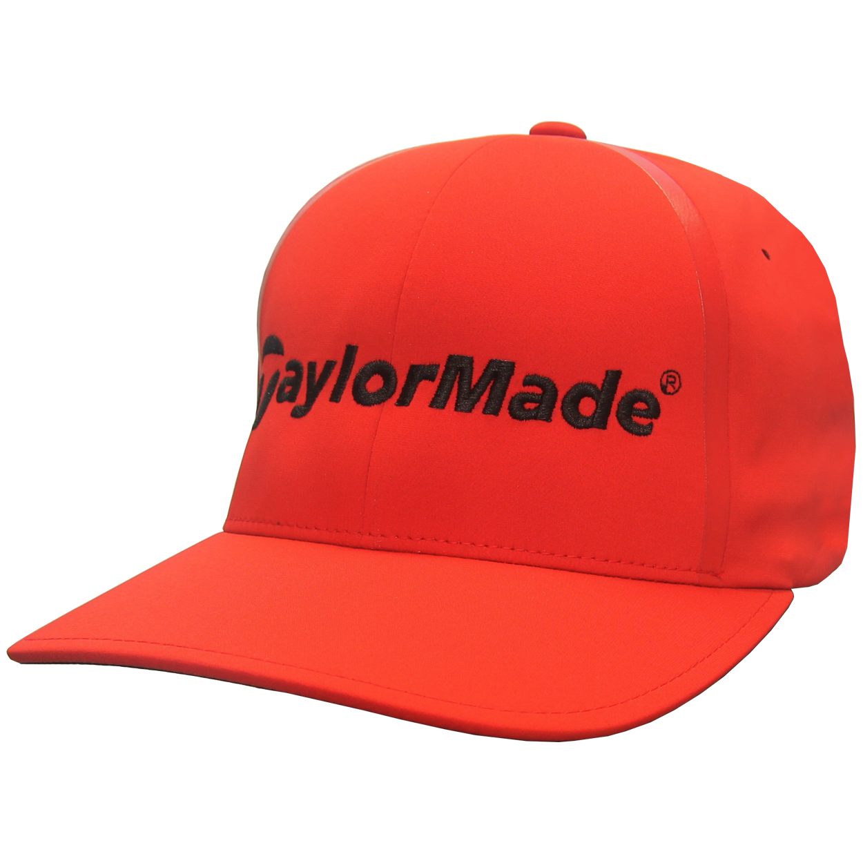 6c94f42e8db25 TaylorMade Adidas Flexfit Delta Fitted Hat - GolfEtail.com