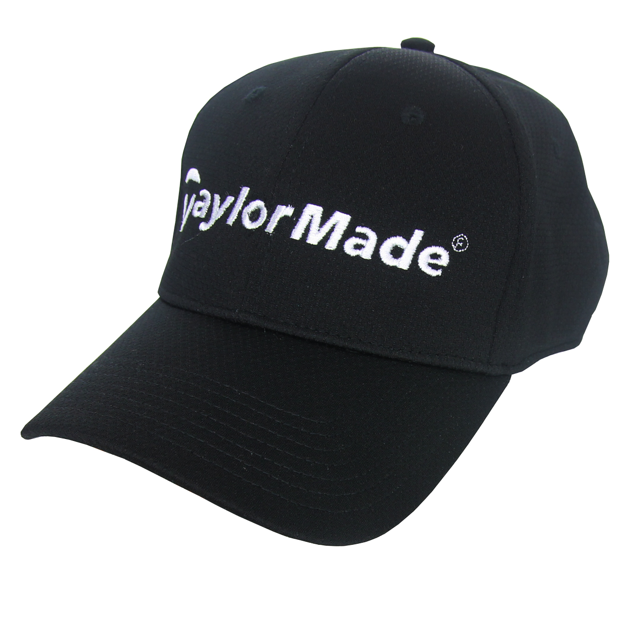 1701b27c0b9 TaylorMade Tour Cage Fitted Hat - GolfEtail.com