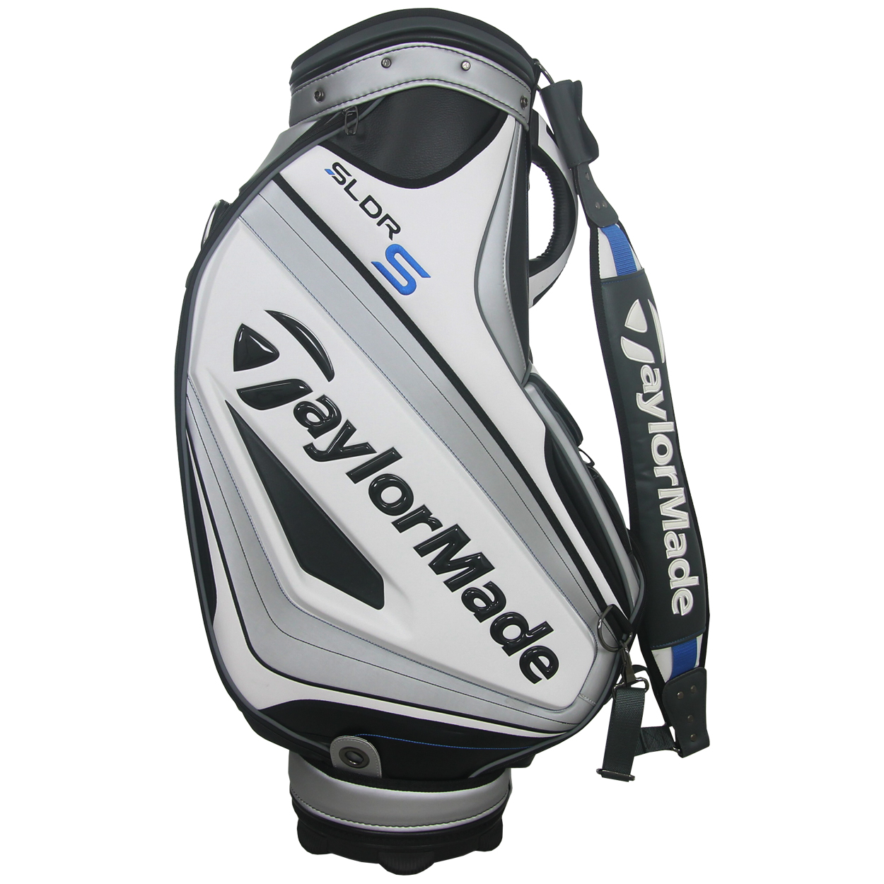 Taylormade Golf Bag >> Taylormade Sldr S 10 5 Tour Staff Bag Golfetail Com
