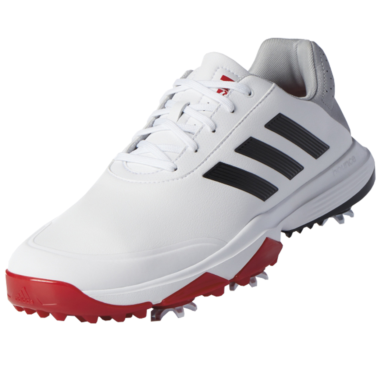 Adidas Men s adiPower Bounce Golf Shoes - GolfEtail.com fe5956ad84c7