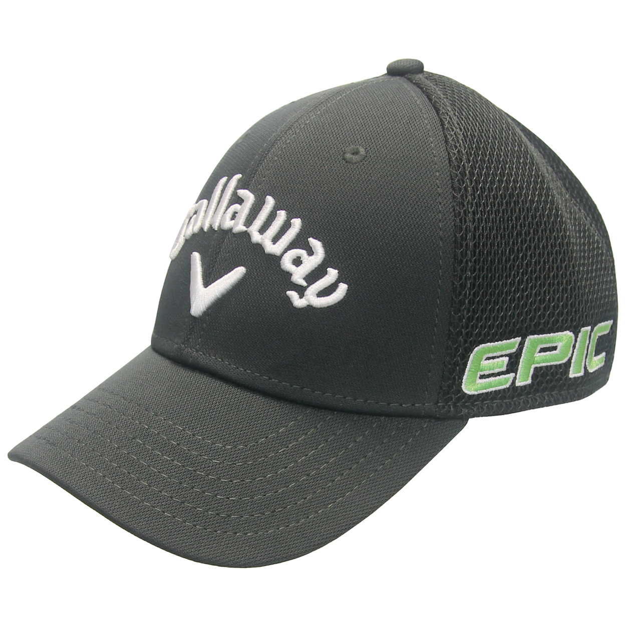 Callaway Golf Epic Tour Fitted Hat - GolfEtail.com d130269bd60