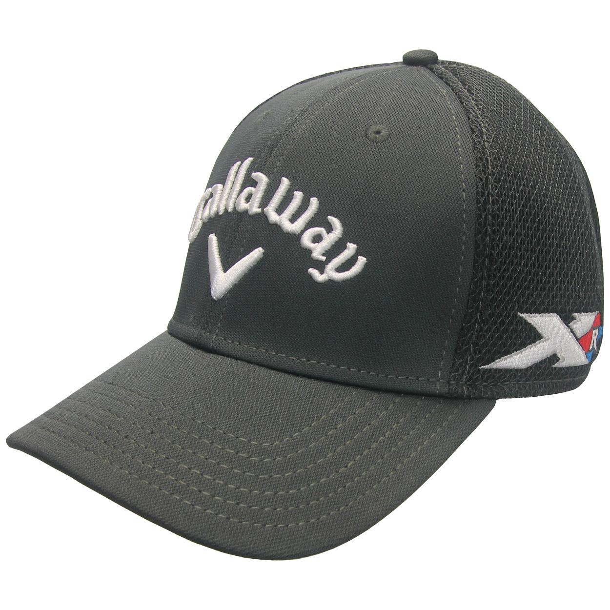 Callaway Golf Big Bertha XR Tour Fitted Hat - GolfEtail.com 0c8f8970bdf
